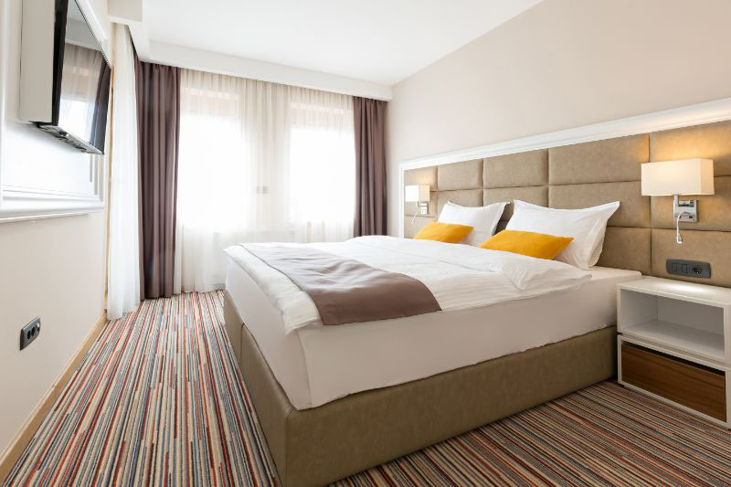 Hotel Refurbishment Surveys